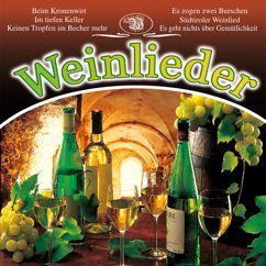 Various Artists: Trink- und Weinlieder