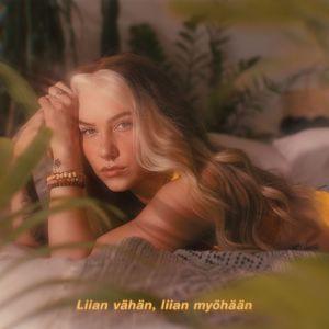Evelina: Liian vähän, liian myöhään