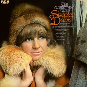 Skeeter Davis: Angel of the Morning