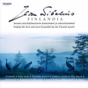 Ylioppilaskunnan Laulajat - YL Male Voice Choir: Sibelius : Finlandia-hymni