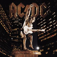 AC/DC: Give It Up