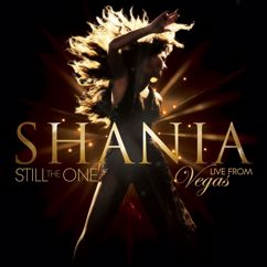 Shania Twain: Man! I Feel Like A Woman!