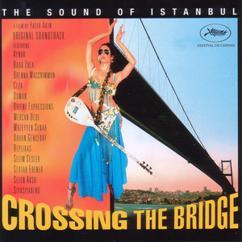 Various Artists: Crossing The Bridge - The Sound Of Istanbul