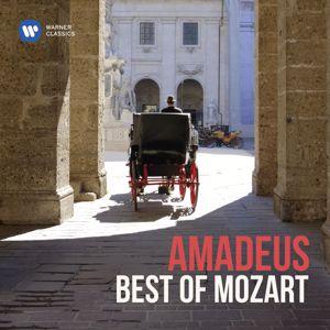 Various Artists: Amadeus - Best of Mozart