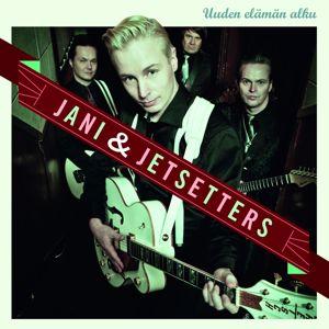 Jani & Jetsetters: Roviolla