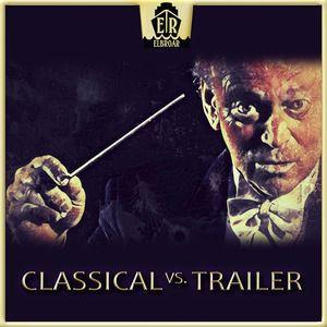 Giscard Rasquin: Classical vs. Trailer