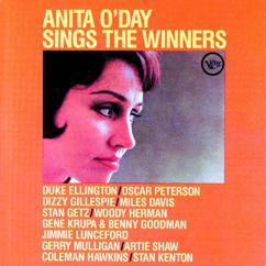 Anita O'Day: Sings The Winners