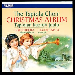 Tapiolan Kuoro - The Tapiola Choir: Wirkhaus : Kilisee, kilisee kulkunen [The Sleigh Bells Jingle]