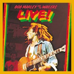 Bob Marley & The Wailers: Live! (Deluxe Edition)