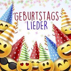 Geburtstagslied: Geburtstagslieder