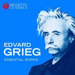 Herbert Kegel, Dresdner Philharmonie: Two Elegiac Melodies for String Orchestra, Op. 34: II. Last Spring