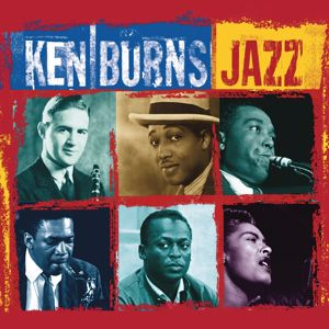 Various Artists: Ken Burns Jazz-The Story Of America's Music