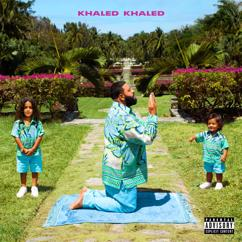 DJ Khaled feat. Nas, JAY-Z & James Fauntleroy: SORRY NOT SORRY (Harmonies by The Hive)