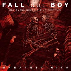 Fall Out Boy: My Songs Know What You Did In The Dark (Light Em Up)