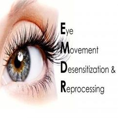 EMDR: Eye Movement Desensitising & Reprocessing (The Mindfulness and Ecceptance Therapy for Depression)