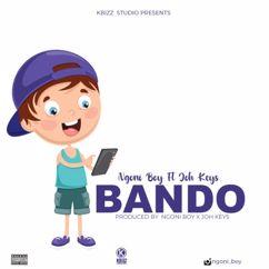 NGONI BOY: BANDO