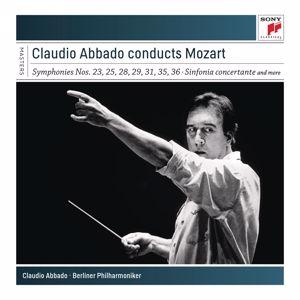 Claudio Abbado: Claudio Abbado Conducts Mozart
