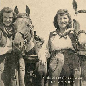 The Girls of The Golden West: Songs for You, Old and New