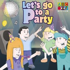 Juice Music: Let's Go To A Party