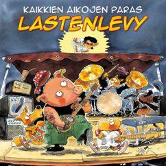 Various Artists: Kaikkien Aikojen Paras Lastenlevy