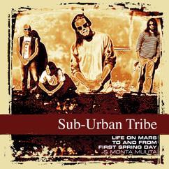 Sub-Urban Tribe: First Spring Day