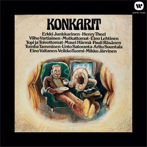 Various Artists: Konkarit