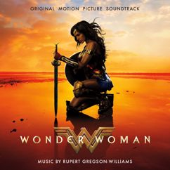 Rupert Gregson-Williams: Angel On The Wing