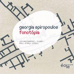 Georgia Spiropoulos: Fonotớpia