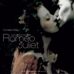 Daniele Gatti: Prokofiev Selections From Romeo + Juliet/ Tchaikovsky