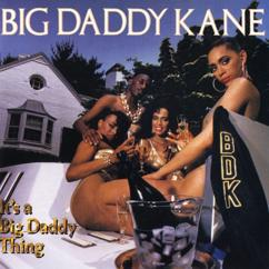 Big Daddy Kane: Smooth Operator