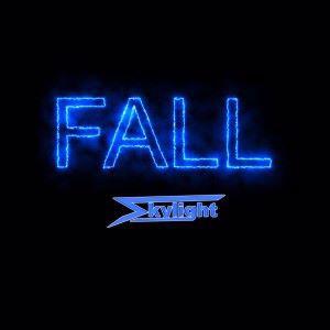 Skylight: Fall