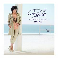 Paula Koivuniemi, Rick Lover: Tää ääni (feat. Rick Lover)