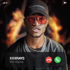 XXXRAYS: Allo Khona
