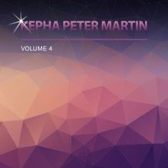 Kepha Peter Martin: There Is Power in the Blood