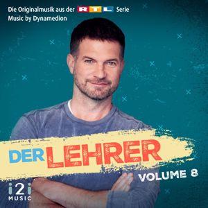 Dynamedion: Der Lehrer, Vol. 8