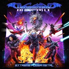 Dragonforce: Troopers of the Stars