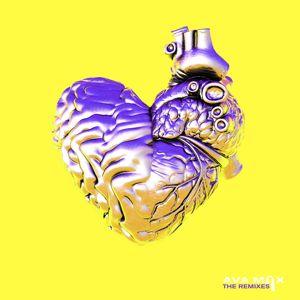 Ava Max: My Head & My Heart (Jonas Blue Remix)