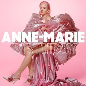 Anne-Marie: Birthday