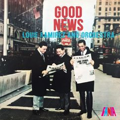 Louie Ramirez: Good News