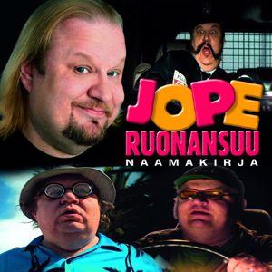 Jope Ruonansuu: Naamakirja