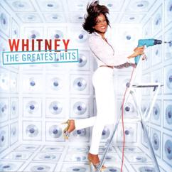Whitney Houston feat. Dyme: My Love Is Your Love (Jonathan Peters Radio Mix II)