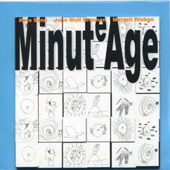 John Wolf Brennan: MinuteAge