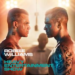 Robbie Williams: Heavy Entertainment Show