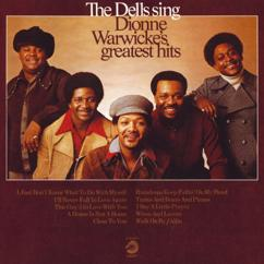 The Dells: The Dells Sing Dionne Warwicke's Greatest Hits