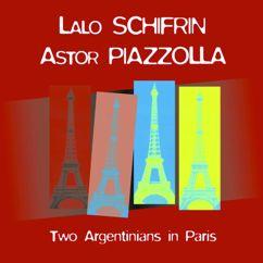 Astor Piazzolla: Luz Y Sombra