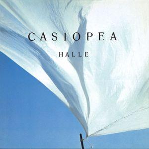 CASIOPEA: HALLE