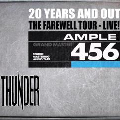 Thunder: 20 Years and Out - The Farewell - Live at Hammersmith Apollo 2009