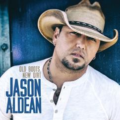 Jason Aldean: Sweet Little Somethin'