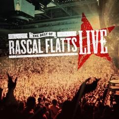 Rascal Flatts: The Best of Rascal Flatts LIVE