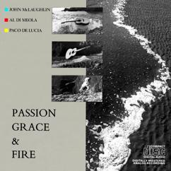 Various Artists: Passion, Grace & Fire